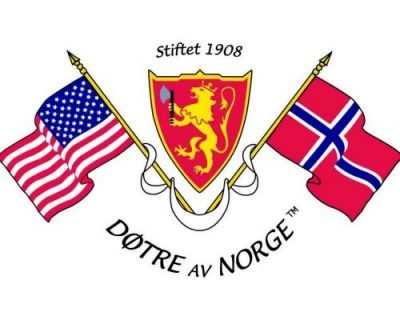 Grieg at the Daughters of Norway