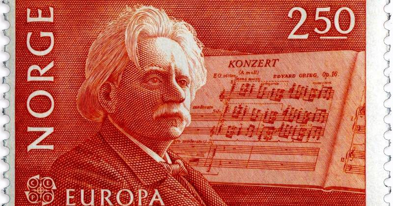 The Complete Songs of Edvard Grieg: 3