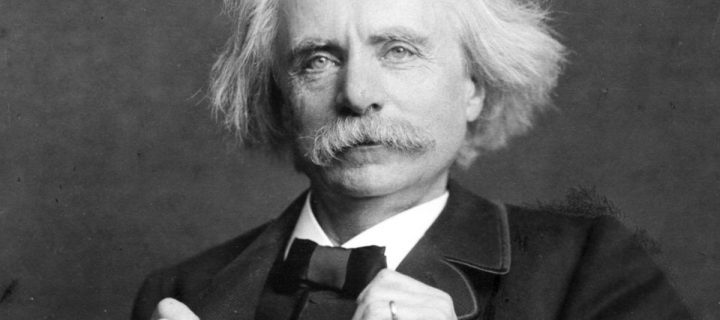 The Languages of Edvard Grieg